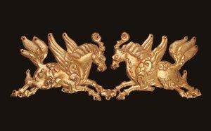 Gold Exhibition