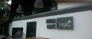 Bugs' Cafe