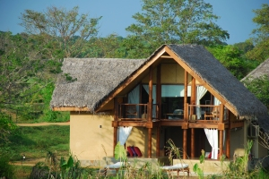 Vil Uyana Forest Dwelling