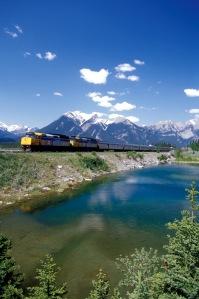 Canadian - Rockies